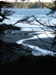 Tonquin Beach kare-san-sui