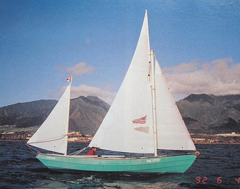 Traingle Island Kahului 1992--sm